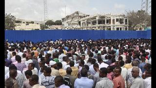 Somalia readies for
