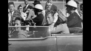 Trump has no plans to block scheduled release of JFK records