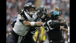 Fast starts in games equal fast start to season for Jaguars