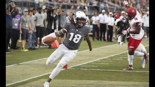 UCF blows out Austin Peay, 73-33