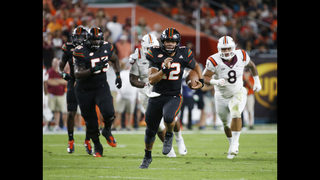 Miami beats Virginia Tech, 28-10