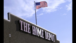 Jacksonville area Home Depot stores to hire hundreds