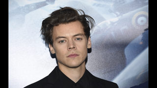 Harry Styles, Miguel set for Victoria