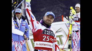 French skiers to start in Lake Louise after Poisson