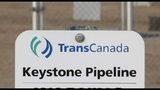 Nebraska gives long-delayed Keystone XL pipeline new life