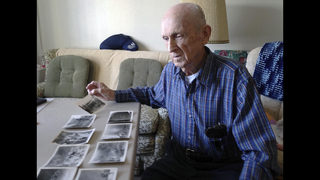 World War II vet to get Moroccan award he earned decades ago