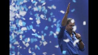 Honduras president seeks 2nd term despite constitutional ban