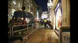 The Latest: Oxford Circus subway station reopens after alert