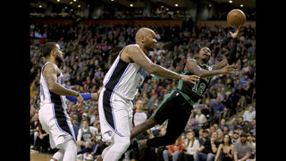 Celtics cruise to 118-103 victory over Magic