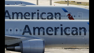 Charlotte Douglas airport included in American Airlines nonstop travel