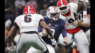 Five things to know about Georgia-Oklahoma matchup