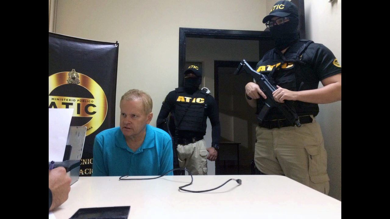 fugitive kentucky lawyer captured in honduras after 6 months wpxi