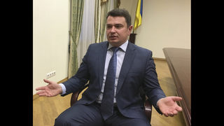 Success, then suppression for Ukraine anti-corruption agency