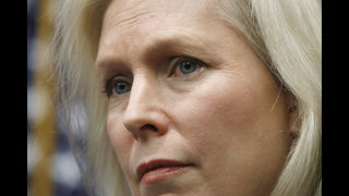 Dems accuse Trump of unsavory insinuations about Gillibrand