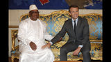 France seeks ways to boost anti-jihadi force in Africa