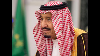 Saudi king prioritizes economic reforms for coming year