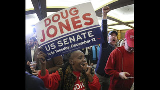 Black women seek rewards from Democrats after Alabama race