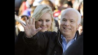 Illness sidelines McCain, Cochran as tax vote nears