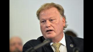 The Latest: Kentucky lawmaker