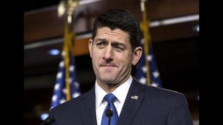 House Speaker says he
