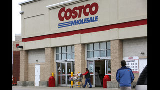 Costco first-quarter profit grows 17 percent as sales grow