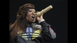 Essence magazine to honor Missy Elliott at pre-Grammy event