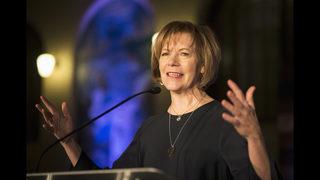 Minnesota Democrats aim to clear Smith