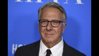 Playwright alleges misconduct by Hoffman when she was 16
