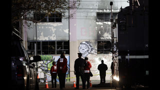 2 will go to trial over 36 deaths in Oakland warehouse fire
