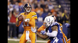 Broncos hope win at Indy could be start of long road back