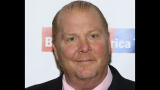 Mario Batali kicked off ABC amid misconduct allegations