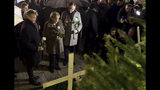 1 year after Berlin attack, anger and questions remains