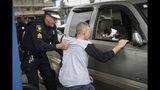 Lifesaver or distraction? Police split on anti-overdose drug