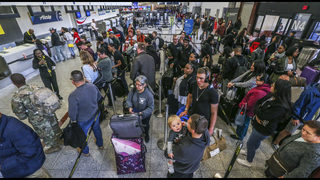Delta says airport power outage caused around $40 million loss