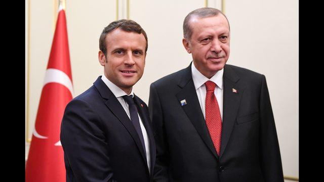 Seeking Better Ties With Europe Erdogan Heads To Paris