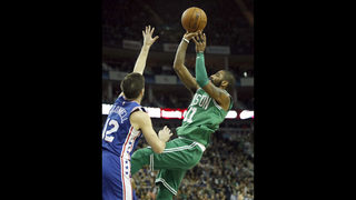 Celtics overcome 22-point deficit to beat 76ers
