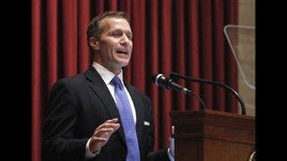 4 GOP lawmakers call for Missouri governor