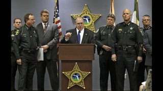 Sheriffs, immigration officials unveil plan to work together