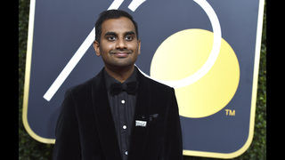 Aziz Ansari story sparks heated debate over #MeToo Movement