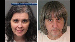 13 siblings held captive were likely coerced to remain quiet