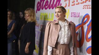 Stella McCartney hopes fashion can have a