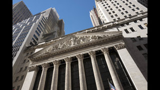 US stock indexes move mostly higher in afternoon trading