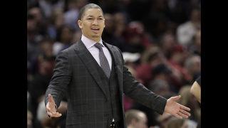 Status woe: Cavaliers not planning changes amid slump