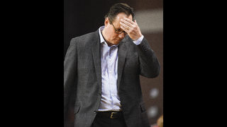 TOP 25 REWIND: No. 7 Shockers stumble for 1st time in AAC
