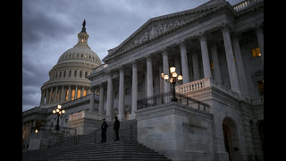 This is when lawmakers could vote to reopen the government