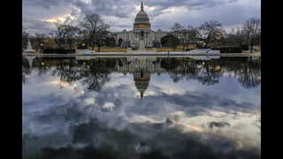 Government shutdown stretches into workweek, sows confusion