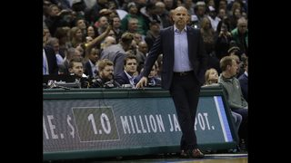 Slumping Milwaukee Bucks fire coach Jason Kidd