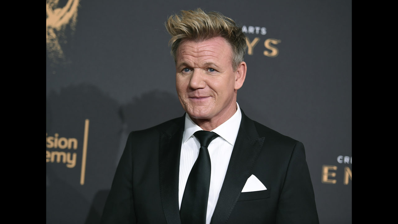 Gordon Ramsay opening steakhouse in Atlantic City | FOX13