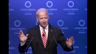 Former VP Biden mulling another run for presidency
