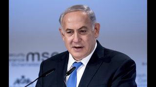 The Latest: Netanyahu to Poland: Don